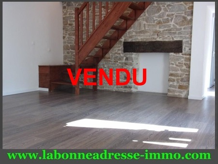 vente maison Audierne