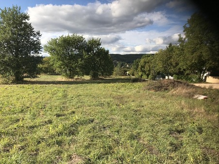 vente terrain Cahors