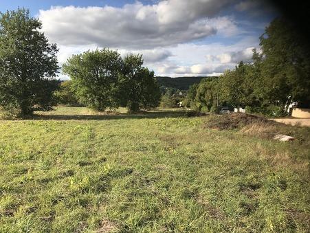 vente terrain Douelle