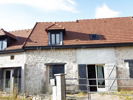 vente maison Varennes sur allier