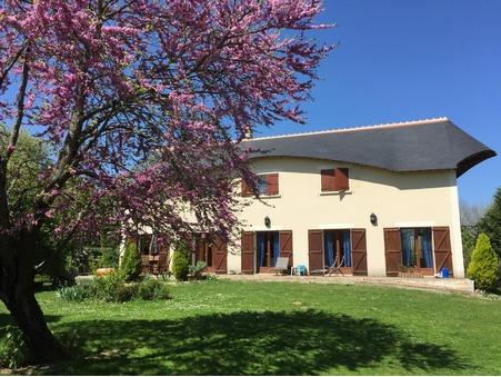 vente maison Bourges