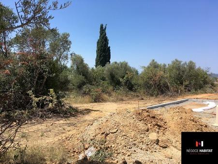 Terrain beauvoisin 30 prix d 39 un terrain vendre for Valeur d un terrain constructible