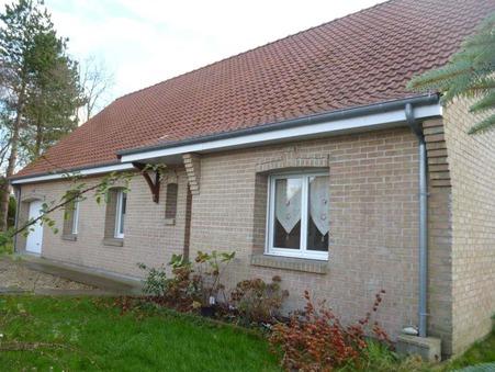 vente maison Montreuil  261 000€