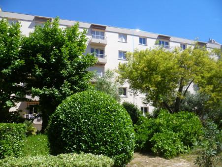 vente appartement Hyeres