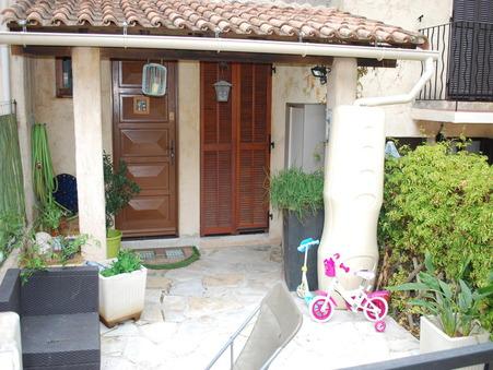 vente maison La trinite