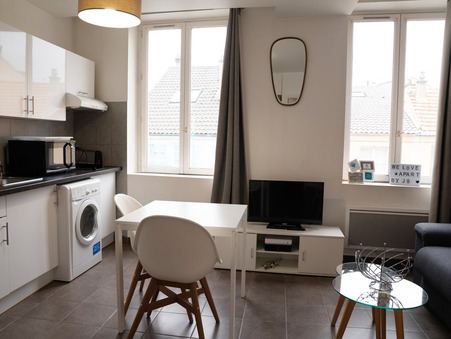 location appartement St germain en laye