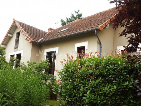vente maison Moulins