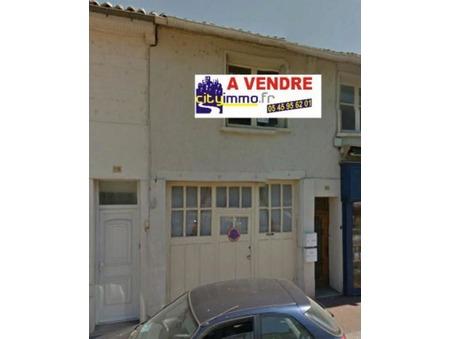 vente appartement Ruelle-sur-touvre