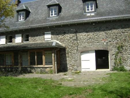 vente maison Egliseneuve d'entraigue