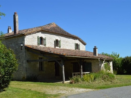 vente maison Eymet