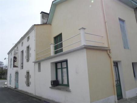 vente maison DURAS 79 500€