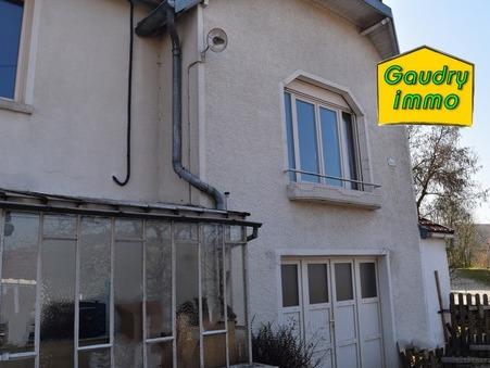 vente maison Le meix