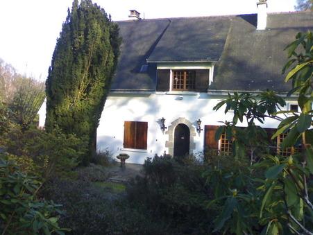 vente maison Vannes