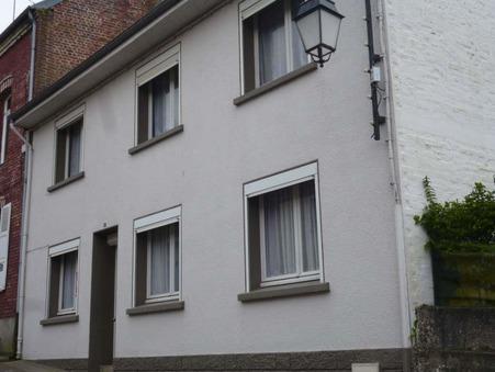 vente maison MONTREUIL  178 000€