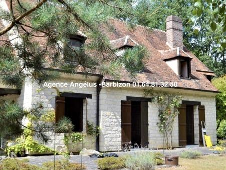 vente maison BARBIZON  585 000€