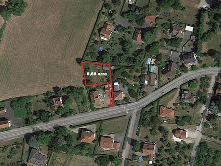 vente terrain Wissembourg
