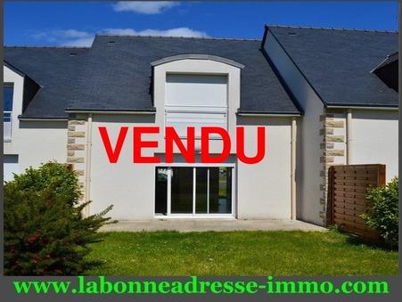 vente maison Guilvinec