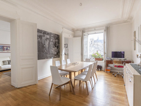 vente appartement Paris 1er arrondissement