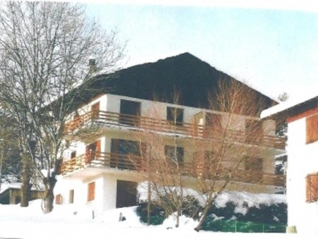 location appartement Font romeu