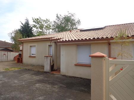 vente maison Muret  229 000€