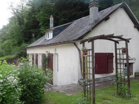 vente maison chateaudun
