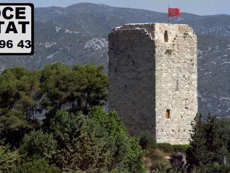 vente terrain Gignac