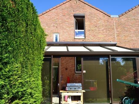 vente maison Vaureal