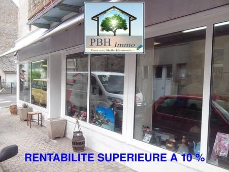 vente local La bourboule
