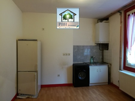 vente appartement la bourboule