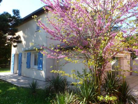vente maison St maurice de beynost