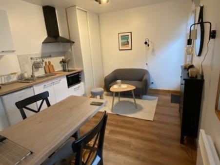 location appartement BAGNERES DE BIGORRE  190€