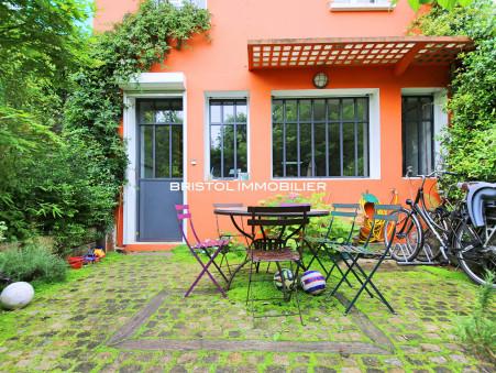 vente maison Aubervilliers