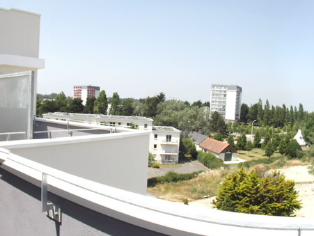 location appartement St nazaire