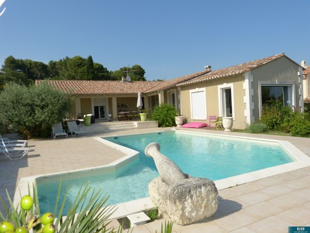 vente maison BEAUCAIRE  454 500€