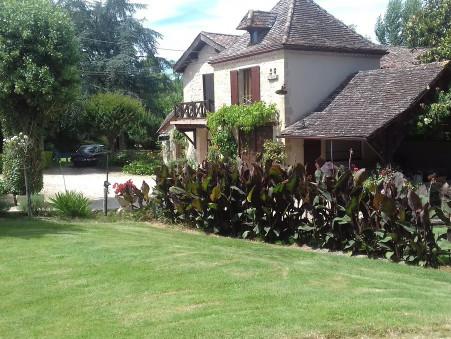 vente maison MIRAMONT DE GUYENNE  381 600€