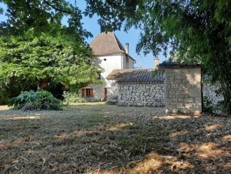 Photo annonce Maison Saint aubin de cadel
