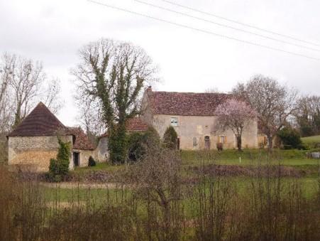 vente maison Montagnac la crempse