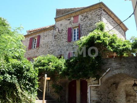 vente maison CABREROLLES  275 000€