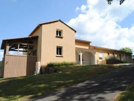 vente maison saint cyprien