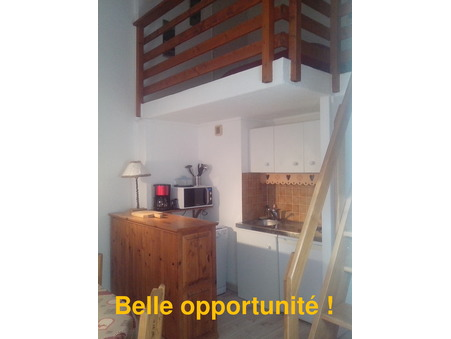 vente appartement Mont dore