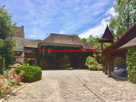 vente propriete Fontainebleau