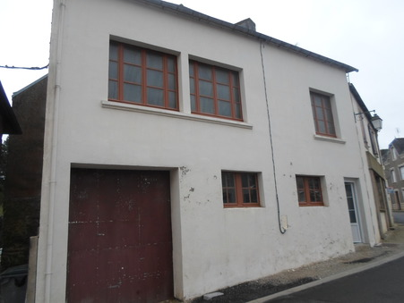 vente maison Quemeneven