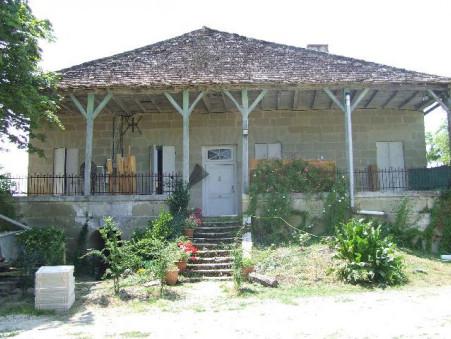 Vente Maison Miramont De Guyenne