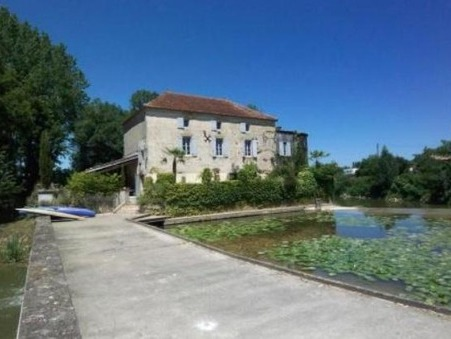 vente maison Roquebrune