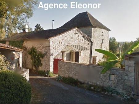 vente maison Eymet  247 250€