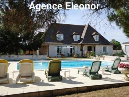 vente maison Eymet  351 450€