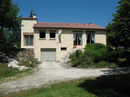 vente maison plaisance