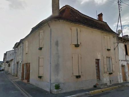 vente maison EYMET  141 700€