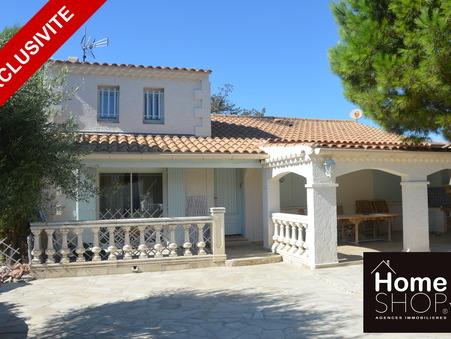 vente maison Gignac-la-Nerthe  429 000€
