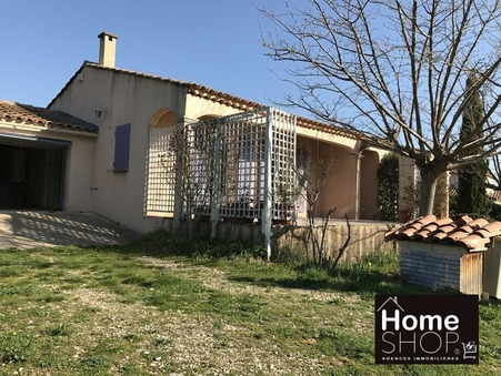 vente maison Cabries